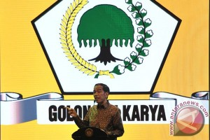 Pengamat apresiasi kesuksesan penyelenggaraan Munaslub Golkar