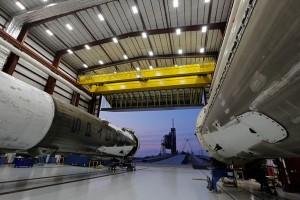 SpaceX siap luncurkan satelit komunikasi komersial SES-10