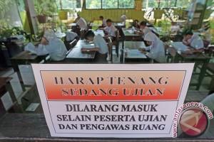Siswa kelas 5 Jember dipaksa ikut UAS
