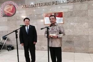 Indonesia-UNIDO tandatangani kesepakatan senilai Rp528 miliar