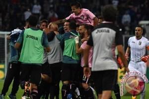 Hasil pekan pamungkas Liga Italia Seri A