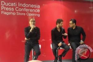 Diler Ducati terbesar dunia dibuka di Indonesia