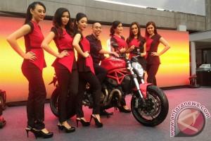 Ducati Indonesia ingin miliki 12 diler pada tahun 2019
