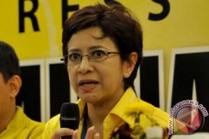 Nurul Arifin serahkan berkas pencalonan Pilwalkot Bandung
