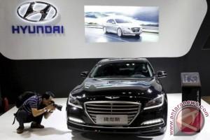 Aplikasi mobil Hyundai ternyata rentan diretas pencuri