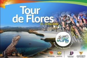 Peserta Tour de Flores gelar uji coba