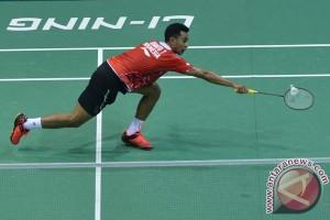 Indonesia hadapi Hong Kong di perempat final
