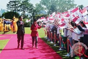 Presiden harapkan investasi manufaktur Jepang naik