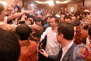 Presiden: Indonesia ingin fokus kerja sama ekonomi kreatif