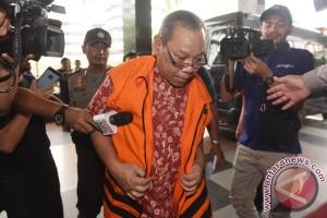 Pemeriksaan Dodi Aryanto Supeno