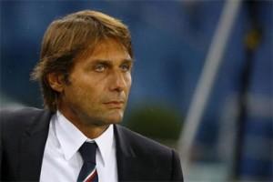 Conte tak mau takabur meski Chelsea difavoritkan juara oleh Wenger
