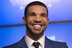 Drake Kalahkan Bieber di Spotify