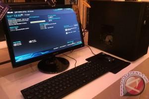 Asus peringkat pertama PC Desktop di Indonesia