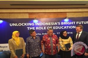 Rolls-Royce bentuk program khusus untuk pendidikan Indonesia