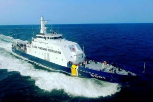 Marine Affairs to deploy two vessels to monitor East Nusa Tenggara waters