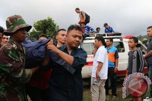 14 Korban Banjir Bandang Dievakuasi