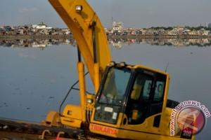 Ahok pastikan Jakarta tak lagi terancam air kiriman dari Bogor