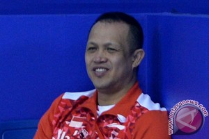 Tim Thomas Indonesia hadapi Thailand hari ini