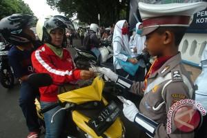 Polisi Cilik Untuk Beri Efek Malu