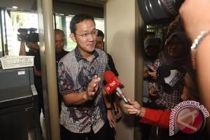 KPK Periksa Staf Khusus Gubernur DKI Jakarta