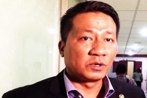 Baleg DPR komitmen bahas revisi UU Otsus Papua