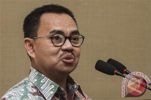 Menteri ESDM lepas patriot energi ke daerah terpencil