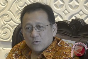 Irman Gusman sayangkan sikap KPK