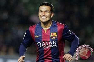 Pedro tidak menyesal