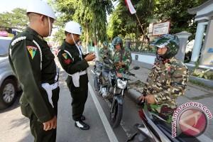 Operasi Patuh Semeru Di Lingkungan TNI