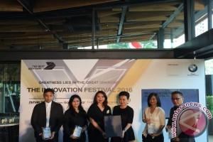Simulasi mobil masa depan BMW Vision Next 100 akan dihadirkan di Jakarta