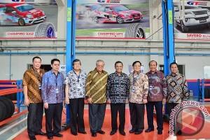 Bulan depan GT Radial kenalkan ban high performance baru