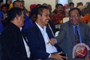 Pelantikan Pengurus Lembaga Cegah Kejahatan Indonesia
