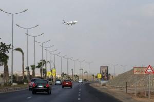 Kembali ditemukan potongan jenazah penumpang EgyptAir MS804