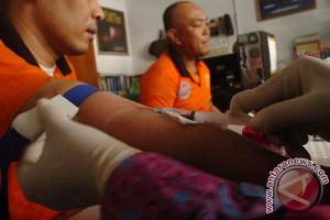 Sudah 1.025 warga Sukabumi tercatat mengidap HIV/AIDS sejak 2000