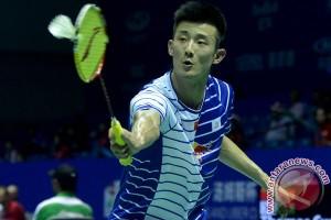 Tidak ada jaminan bulutangkis China berjaya di Olimpiade Rio