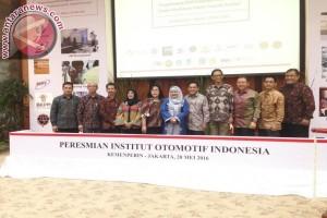 Institut Otomotif Indonesia diresmikan