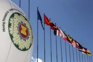 Angklung warnai HUT ke-49 ASEAN di Den Haag