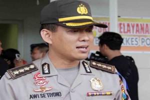 Polda Metro Jaya: Seorang Jakmania picu kerusuhan Persija-Sriwijaya