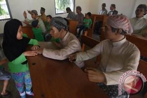 TNI AL - Masyarakat Bitung gelar Gebyar Kebangsaan