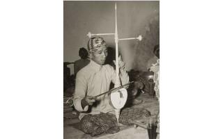 Mendikbud resmikan album maestro karawitan Tjokrowasito