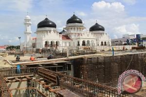 Ramadhan momentum makmurkan masjid