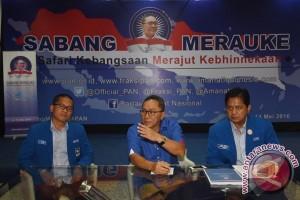 Rapat Pleno DPP PAN