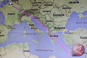 Data kotak hitam Egyptair berhasil diunduh