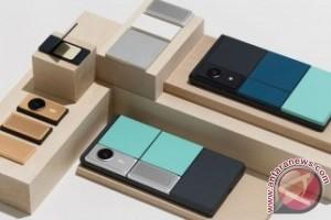 Ponsel Project Ara Google akan meluncur untuk pengembang
