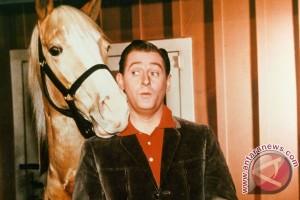 "Bintang serial ""Mister Ed"" meninggal dunia pada usia 96"
