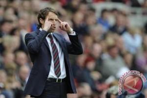 Southgate minta Timnas Inggris agar tampil percaya diri