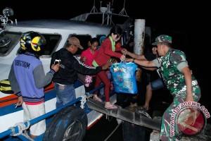 TKI Deportasi Malaysia ke Nunukan