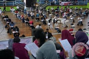 SBMPTN di Papua Barat diikuti lebih 1000 lulusan SMA