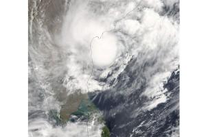 Siklon Roanu tewaskan 21 orang di Bangladesh