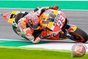 "Marquez tempati ""pole position"" pada MotoGP Catalunya"